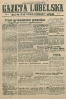 Gazeta Lubelska. R. 2, nr 7 (1946)