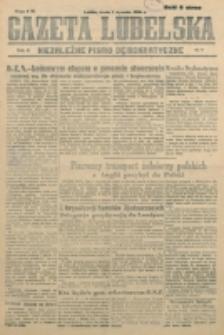 Gazeta Lubelska. R. 2, nr 10 (1946)