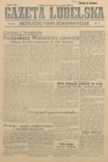Gazeta Lubelska. R. 2, nr 11 (1946)