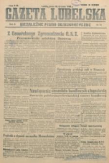 Gazeta Lubelska. R. 2, nr 16 (1946)