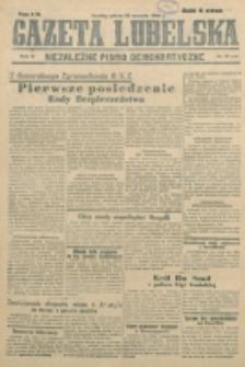 Gazeta Lubelska. R. 2, nr 19 (1946)