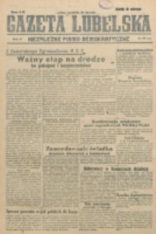 Gazeta Lubelska. R. 2, nr 20 (1946)
