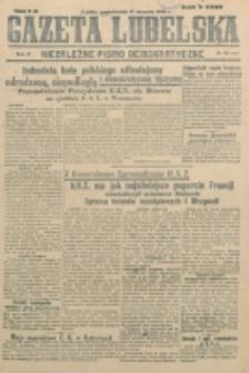 Gazeta Lubelska. R. 2, nr 21 (1946)