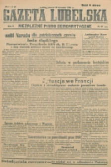 Gazeta Lubelska. R. 2, nr 29 (1946)