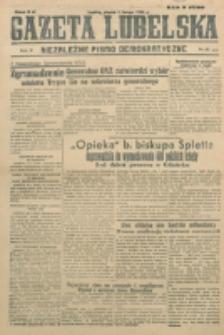 Gazeta Lubelska. R. 2, nr 32 (1946)