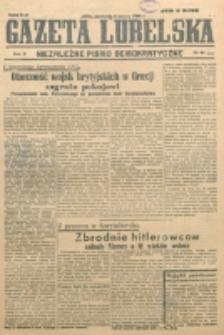 Gazeta Lubelska. R. 2, nr 34 (1946)