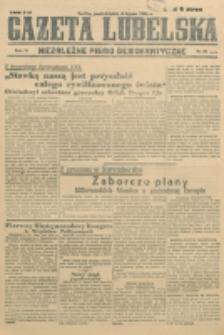 Gazeta Lubelska. R. 2, nr 35 (1946)