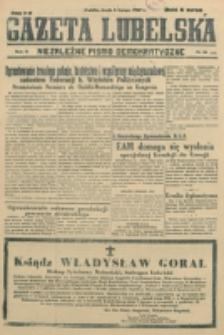Gazeta Lubelska. R. 2, nr 36 (1946)