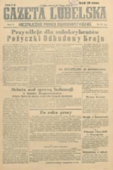Gazeta Lubelska. R. 2, nr 43 (1946)
