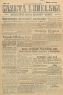 Gazeta Lubelska. R. 2, nr 46 (1946)