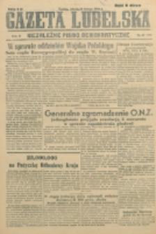 Gazeta Lubelska. R. 2, nr 47 (1946)