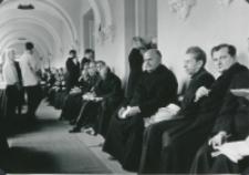 Wykłady dla duchowieństwa 1966 - w zradiofonizowanym holu