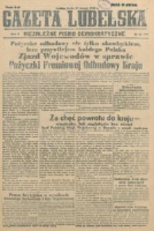 Gazeta Lubelska. R. 2, nr 51 (1946)