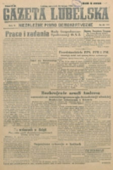 Gazeta Lubelska. R. 2, nr 52 (1946)