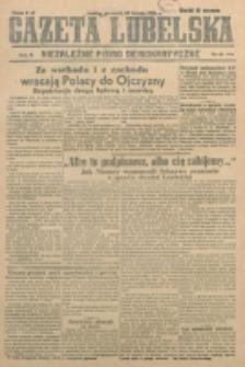 Gazeta Lubelska. R. 2, nr 59 (1946)