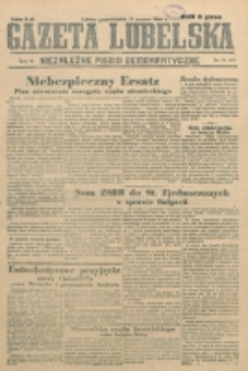 Gazeta Lubelska. R. 2, nr 70 (1946)