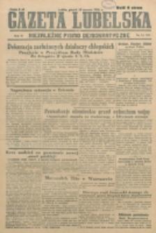 Gazeta Lubelska. R. 2, nr 74 (1946)