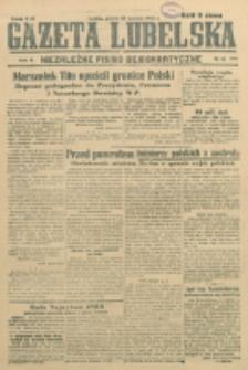 Gazeta Lubelska. R. 2, nr 81 (1946)