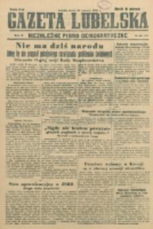 Gazeta Lubelska. R. 2, nr 86 (1946)