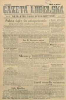 Gazeta Lubelska. R. 2, nr 88 (1946)