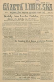 Gazeta Lubelska. R. 2, nr 89 (1946)