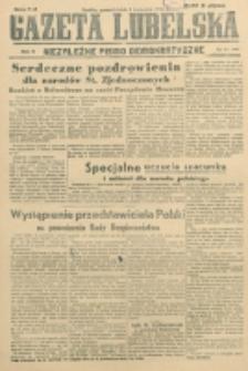 Gazeta Lubelska. R. 2, nr 91 (1946)