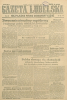 Gazeta Lubelska. R. 2, nr 92 (1946)