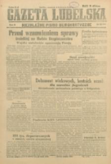 Gazeta Lubelska. R. 2, nr 94 (1946)