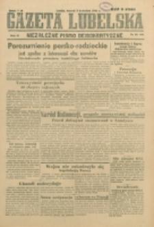 Gazeta Lubelska. R. 2, nr 99 (1946)