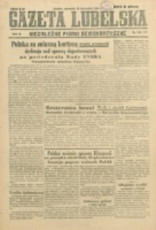 Gazeta Lubelska. R. 2, nr 101 (1946)