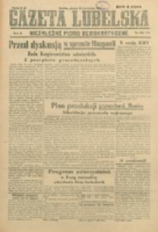 Gazeta Lubelska. R. 2, nr 102 (1946)