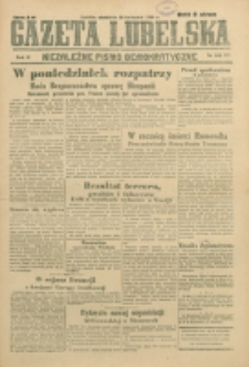 Gazeta Lubelska. R. 2, nr 104 (1946)