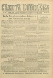 Gazeta Lubelska. R. 2, nr 108 (1946)