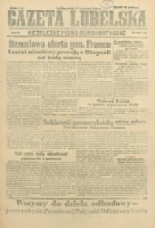 Gazeta Lubelska. R. 2, nr 107 (1946)
