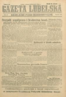 Gazeta Lubelska. R. 2, nr 111 (1946)