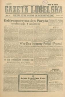 Gazeta Lubelska. R. 2, nr 113 (1946)
