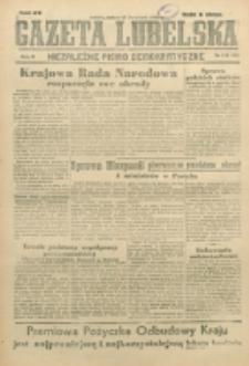 Gazeta Lubelska. R. 2, nr 115 (1946)