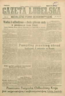 Gazeta Lubelska. R. 2, nr 116 (1946)