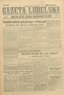 Gazeta Lubelska. R. 2, nr 119 (1946)