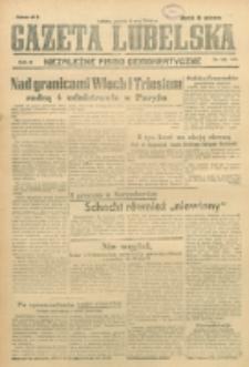Gazeta Lubelska. R. 2, nr 121 (1946)