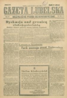 Gazeta Lubelska. R. 2, nr 124 (1946)