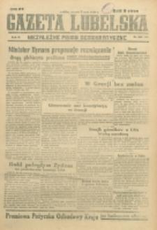 Gazeta Lubelska. R. 2, nr 125 (1946)