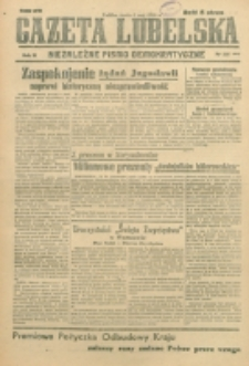 Gazeta Lubelska. R. 2, nr 126 (1946)