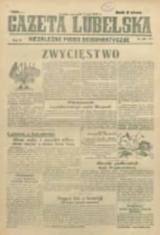Gazeta Lubelska. R. 2, nr 127 (1946)