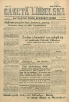 Gazeta Lubelska. R. 2, nr 136 (1946)
