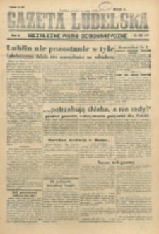 Gazeta Lubelska. R. 2, nr 139 (1946)
