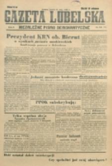 Gazeta Lubelska. R. 2, nr 149 (1946)