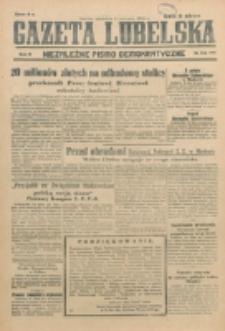 Gazeta Lubelska. R. 2, nr 151 (1946)