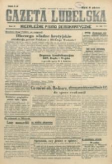 Gazeta Lubelska. R. 2, nr 155 (1946)