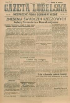 Gazeta Lubelska. R. 2, nr 156 (1946)